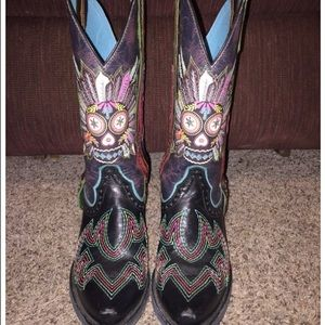 Ariat Boots : ON HOLD!